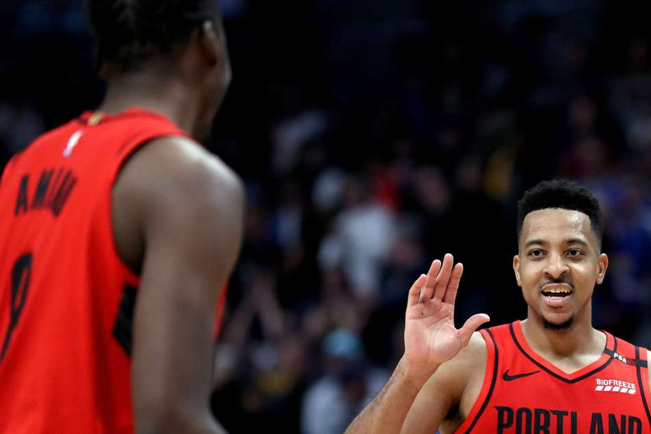 Nba Playoffs Wrap 2019 Trail Blazers Nuggets 76ers Raptors