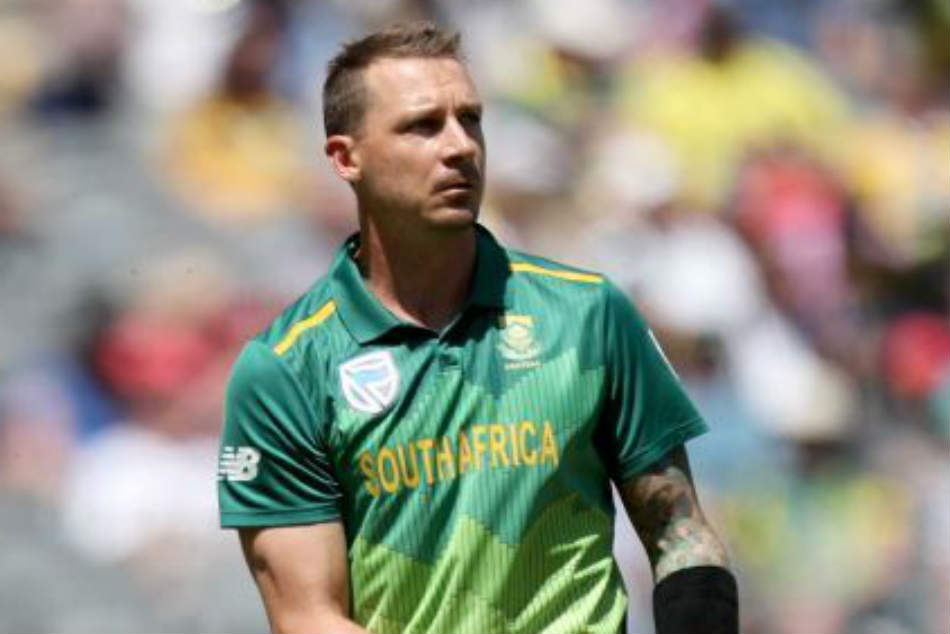 Dale Steyn To Miss South Africa S World Cup Opener Against England