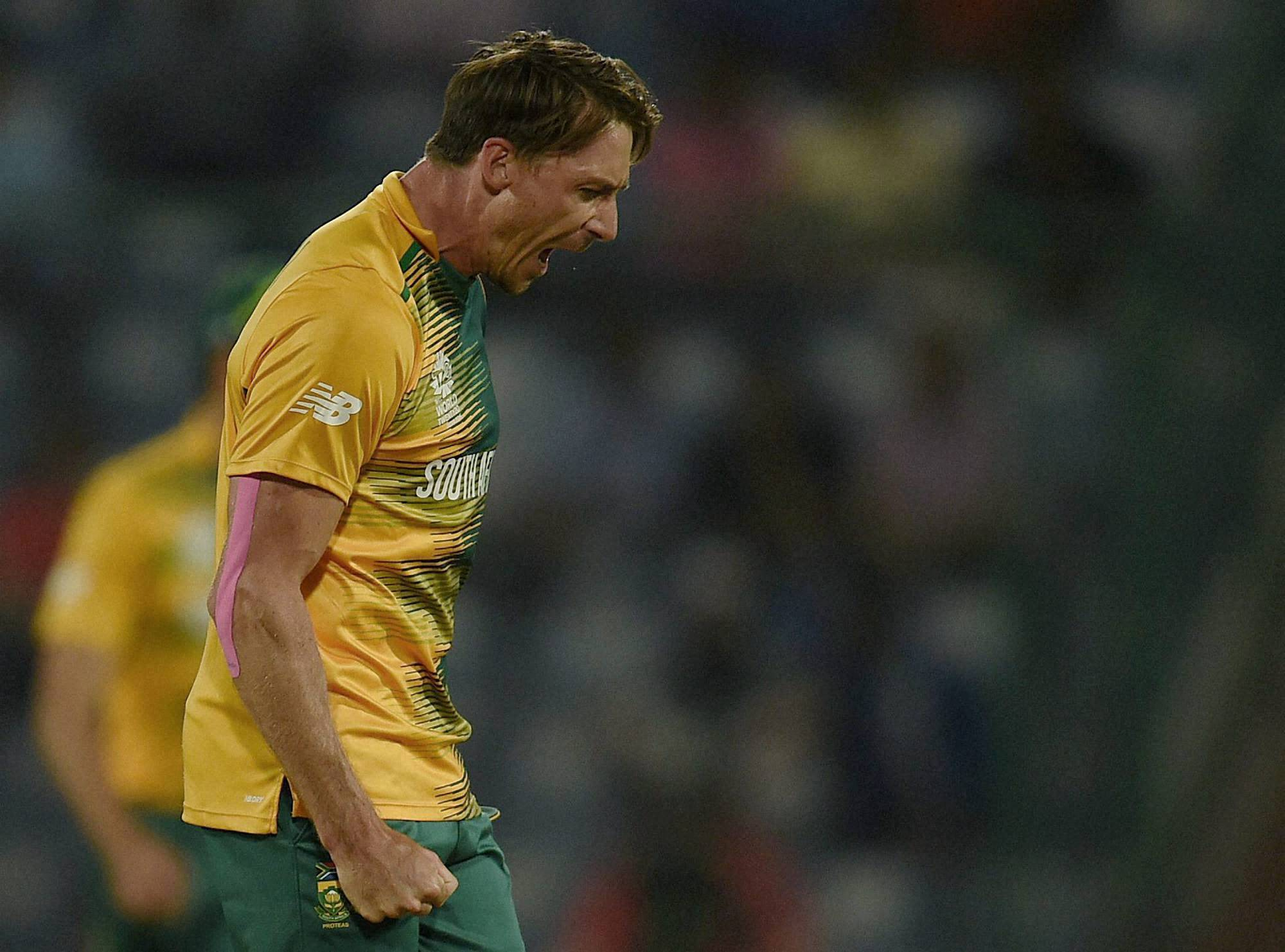 World Cup 2019 Steyn Rabada On Track To Play In South Africa Wc Opener Coach Ottis Gibson