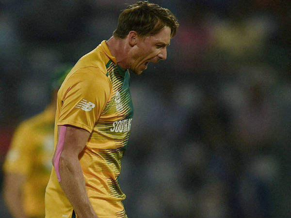 Dale Steyn (South Africa):