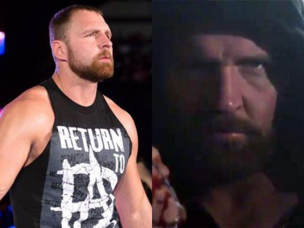 Rumour Dean Ambrose Returning To Wwe As Jon Moxley