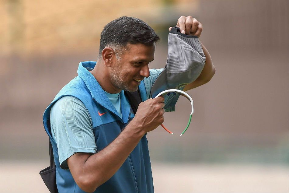 Rahul Dravid Ended Up As The Highest Scorer In 1999 World Cu
