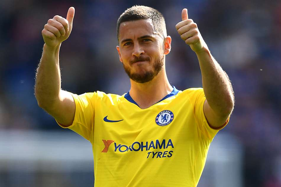 Eden Hazard Chelsea Future Decision Real Madrid Transfer News
