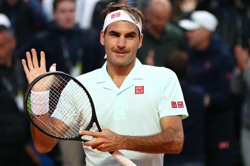 Djokovic Nadal Federer Atp Internazionali Ditalia Kyrgios Throws Chair