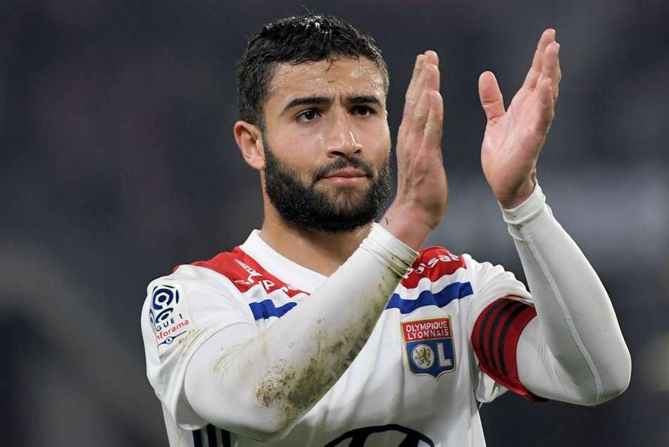 Aulas Nabil Fekir Lyon Transfer News