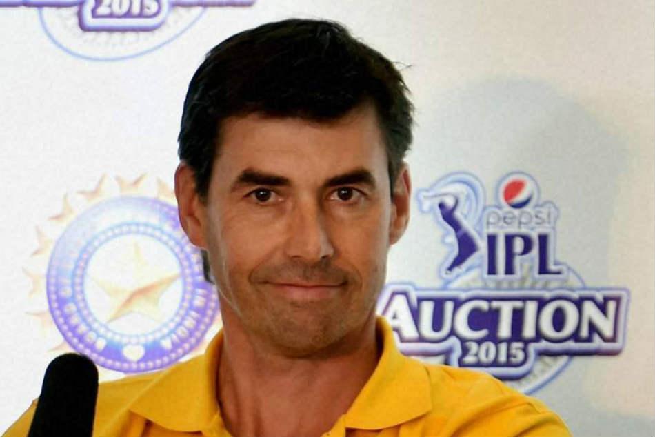 Chennai Super Kings Need Better Pacing Of Innings Stephen Fleming
