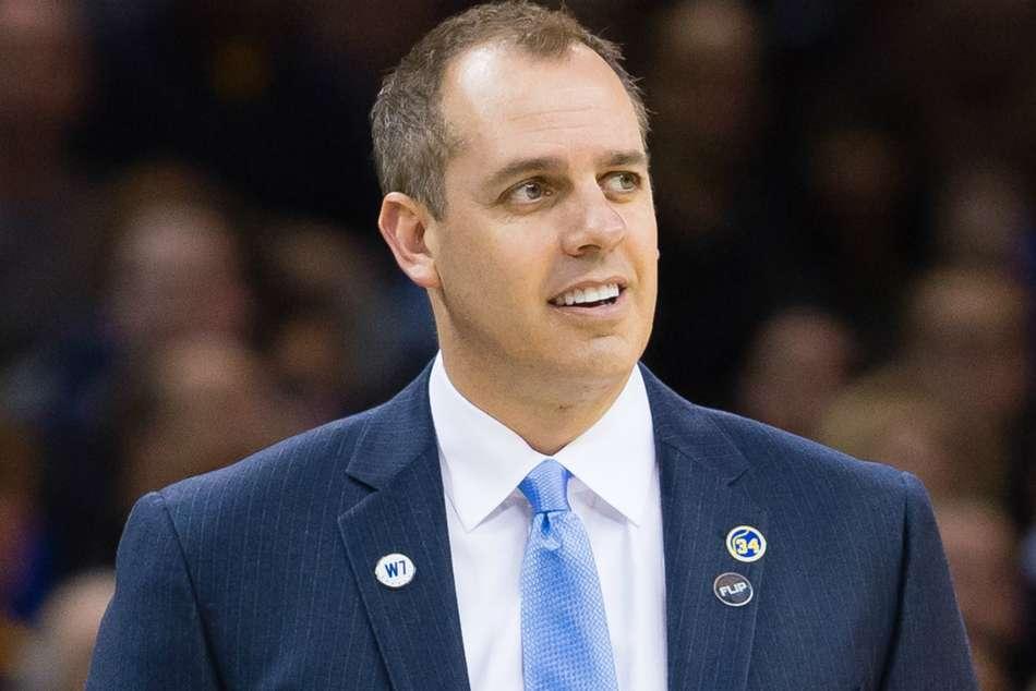 Lakers Hire Frank Vogel As Next Head Coach