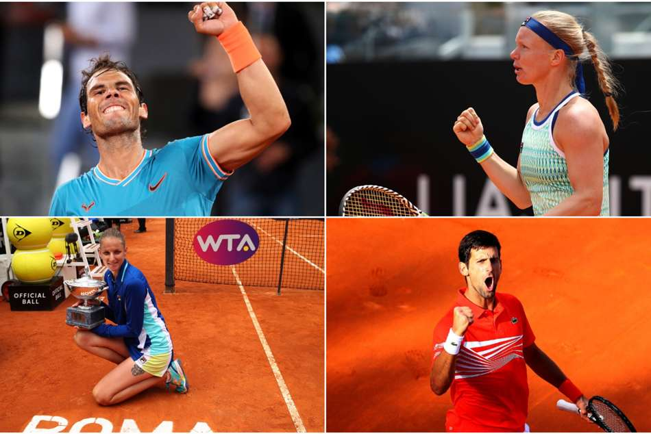French Open 2019: The best bets for Roland Garros glory