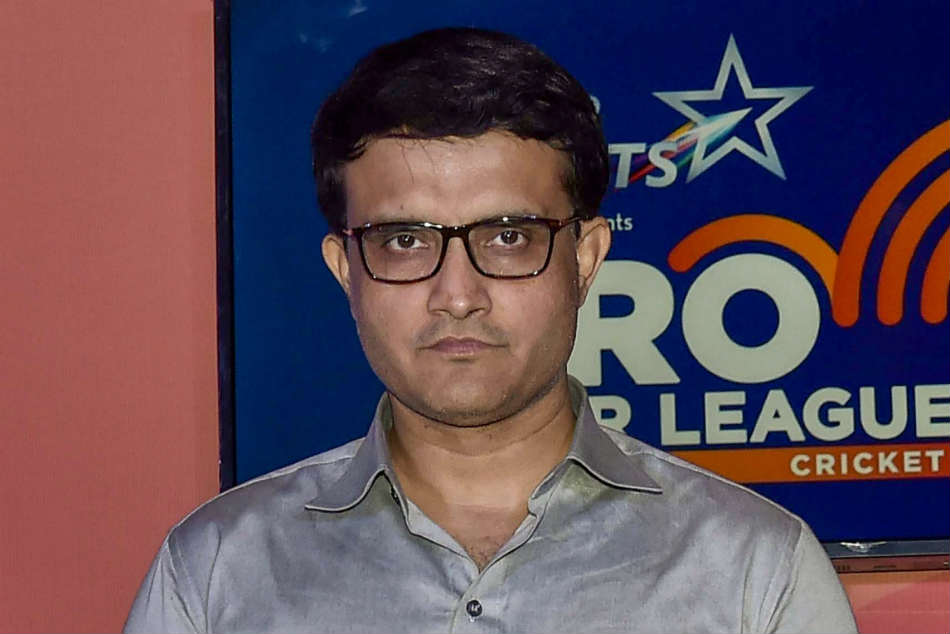 Sourav Ganguly lead Indian name in ICC commentary panel for the World Cup