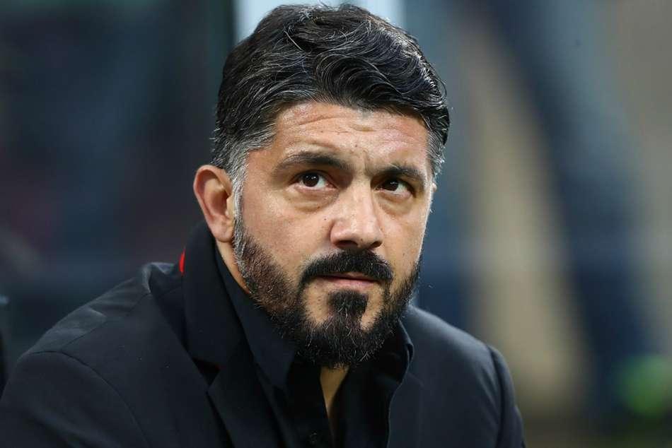 Gennaro Gattuso Leaves Ac Milan