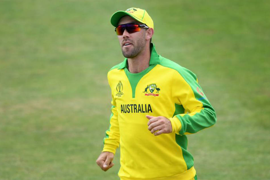 Maxwell Holds Key For Australia In The Icc World Cup 2019 Cummins
