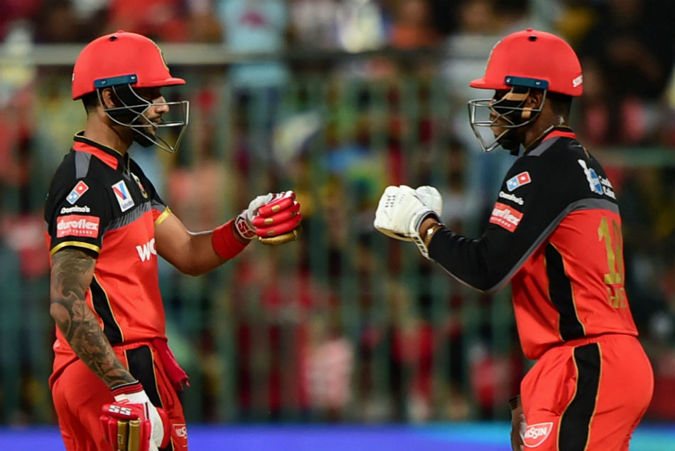 IPL 2019: Was determined to make the opportunity count, says RCB batsman Gurkeerat