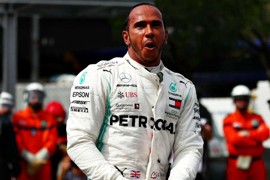 Monaco Grand Prix Qualifying Charles Leclerc Lewis Hamilton Valtteri Bottas Vettel Race