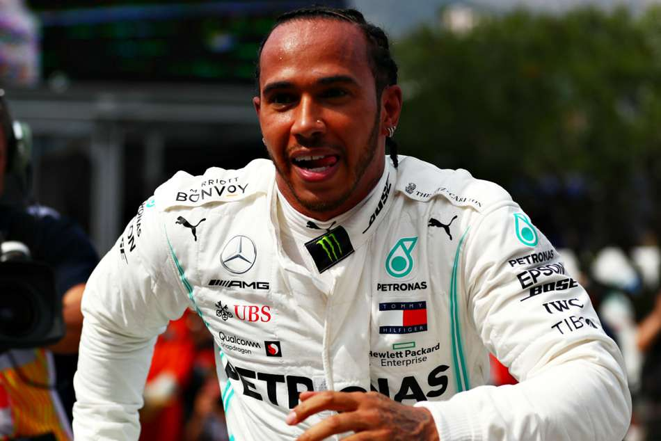 Hamilton beats out Bottas as Leclerc suffers Monaco nightmare