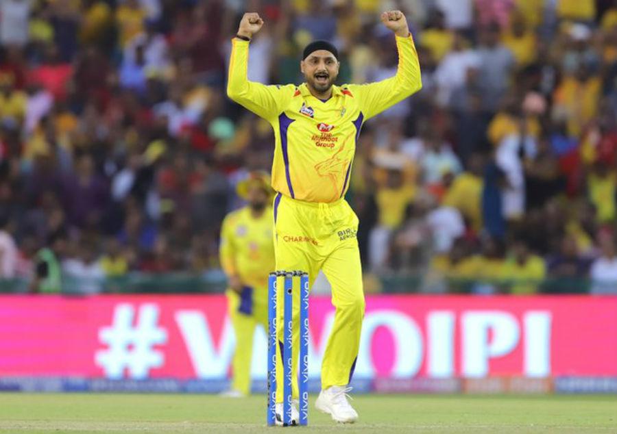 Ipl 2019 Harbhajan Bowling With Confidence Lee