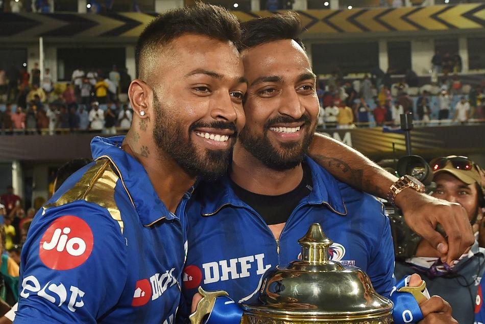 After Ipl Triumph Hardik Pandya Targets World Cup Glory