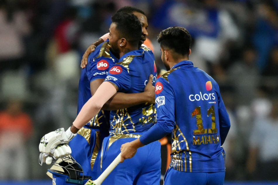 IPL 2019: Hardik Pandya is Mumbai Indians Avenger: Twitter reacts to MIs Super Over win against Sunrisers