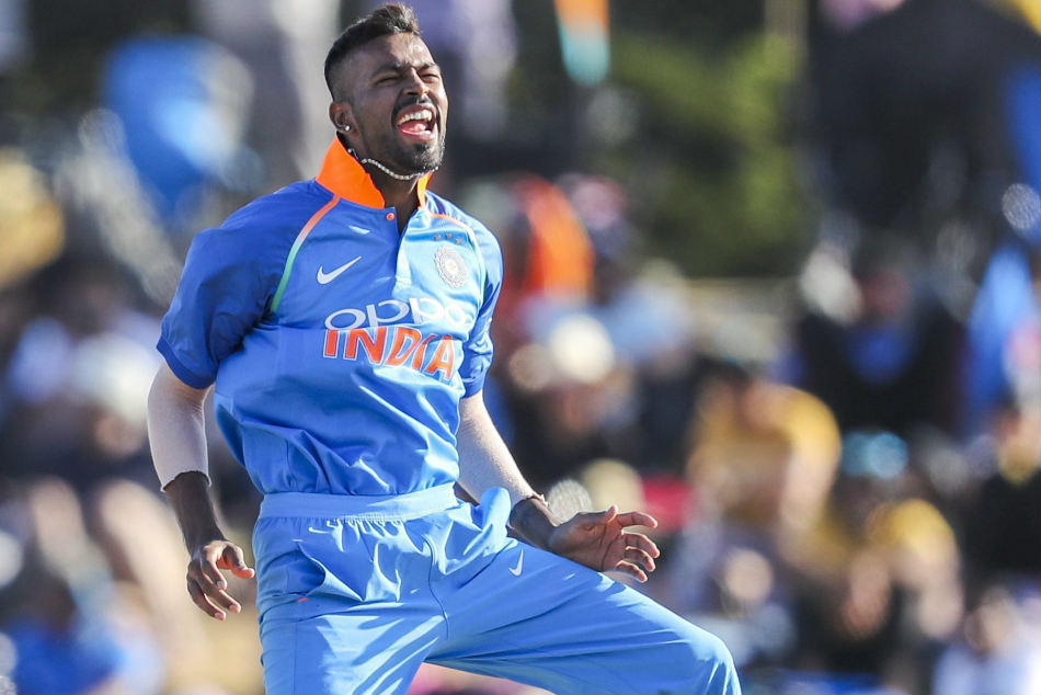 Icc Cricket World Cup 2019 The Five All Rounders Who Can Do Wonders In The Upcoming World Cup