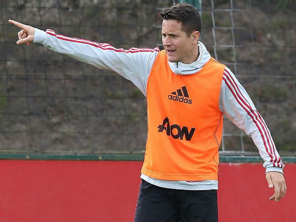 Ander Herrera Reportedly Agrees Psg Deal