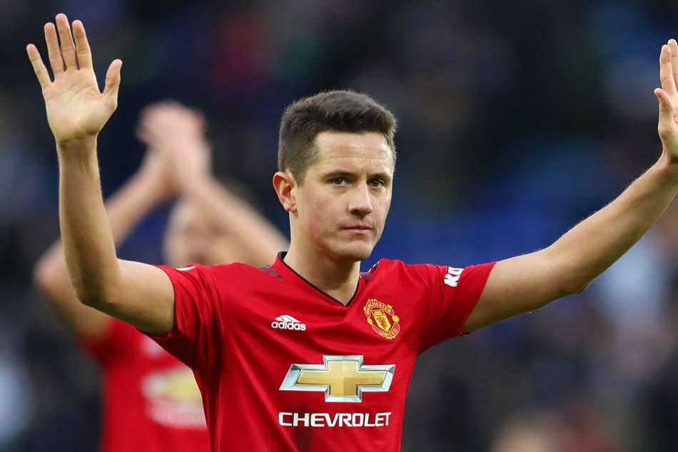 Herrera Confirms United Departure Amid Psg Talks