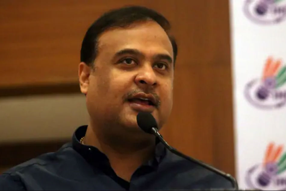 Indian badminton chief Himanta elected as BAC vice-president