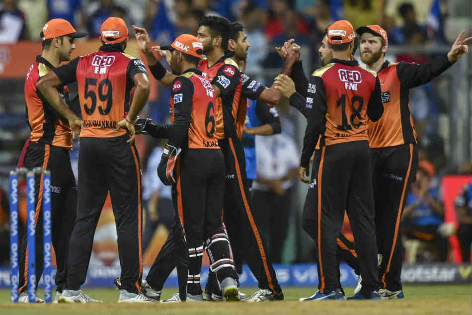 Ipl 2019 Royal Challengers Bangalore Vs Sunrisers Hyderabad Preview Where To Watch Probable Xi