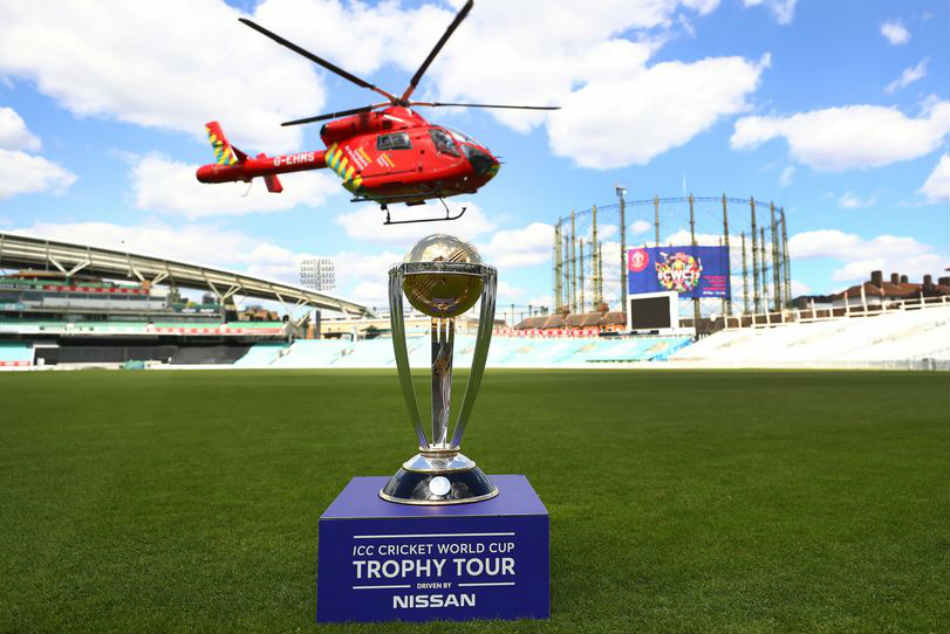 Icc Cricket World Cup 2019 Prize Money Winner To Get A Purse Of 4 Million