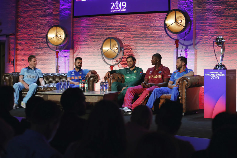 Icc World Cup 2019 Captains Imaginary Picks