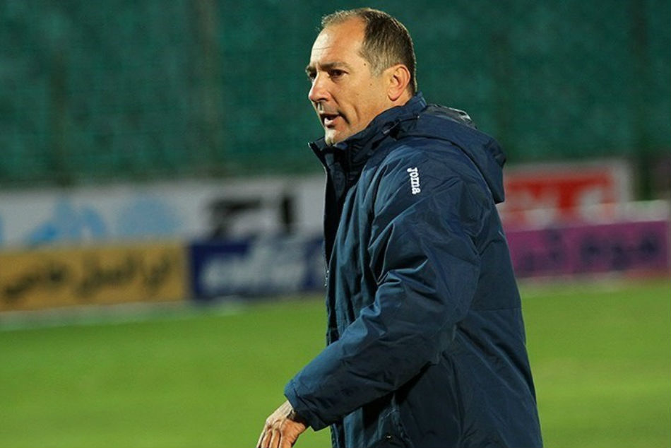 Croatian World Cupper Igor Stimac Set To Be Appointed Indian Football Team Coach