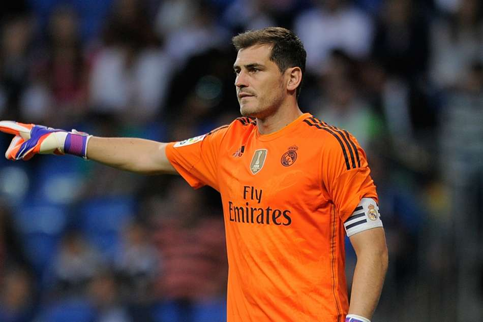 Real Madrid Lead Support For Casillas After Goalkeeper Suffers Heart Attack