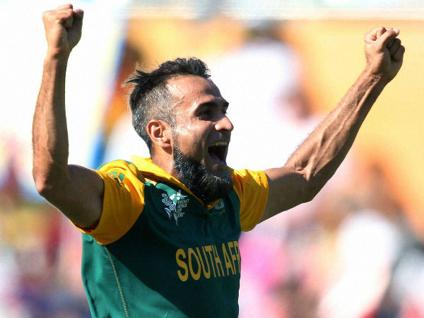 Imran Tahir (South Africa):