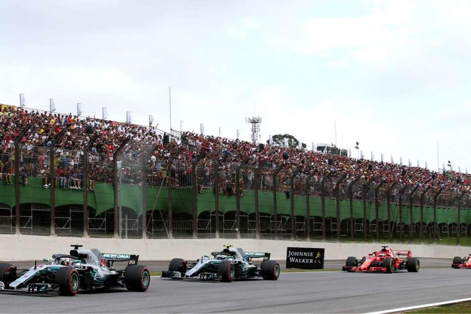 Brazilian Grand Prix Rio Move Jair Bolsonaro