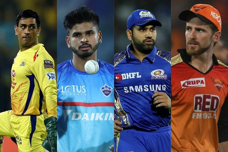 IPL 2019 Play-offs: How Mumbai Indians, Chennai Super Kings, Delhi Capitals, Sunrisers Hyderabad finished in top four