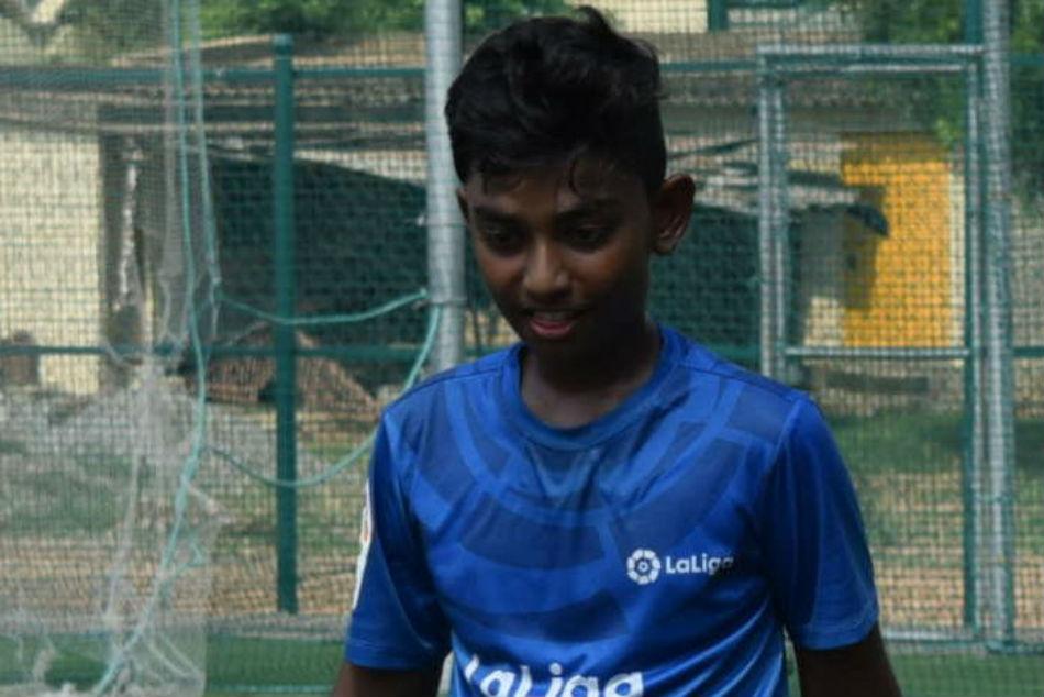 Two Bengaluru Boys Get La Liga Football Schools Scholarship