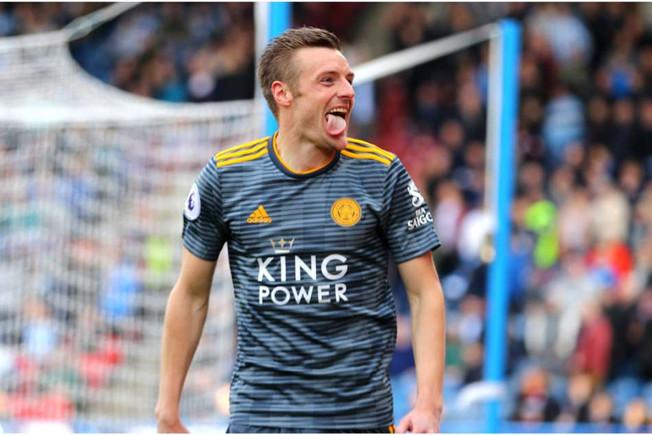 Premier League News Rodgers Warns Man City Over Vardy