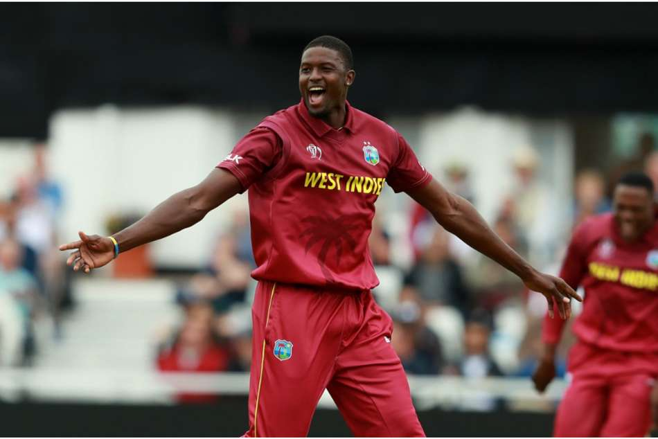 Cricket World Cup 2019: Fast-starting Windies are here to win, says Jason Holder