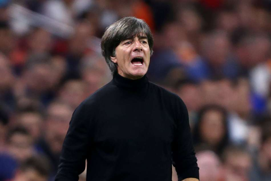 Joachim Low To Miss Upcoming Euro 2020 Qualifiers After Acci
