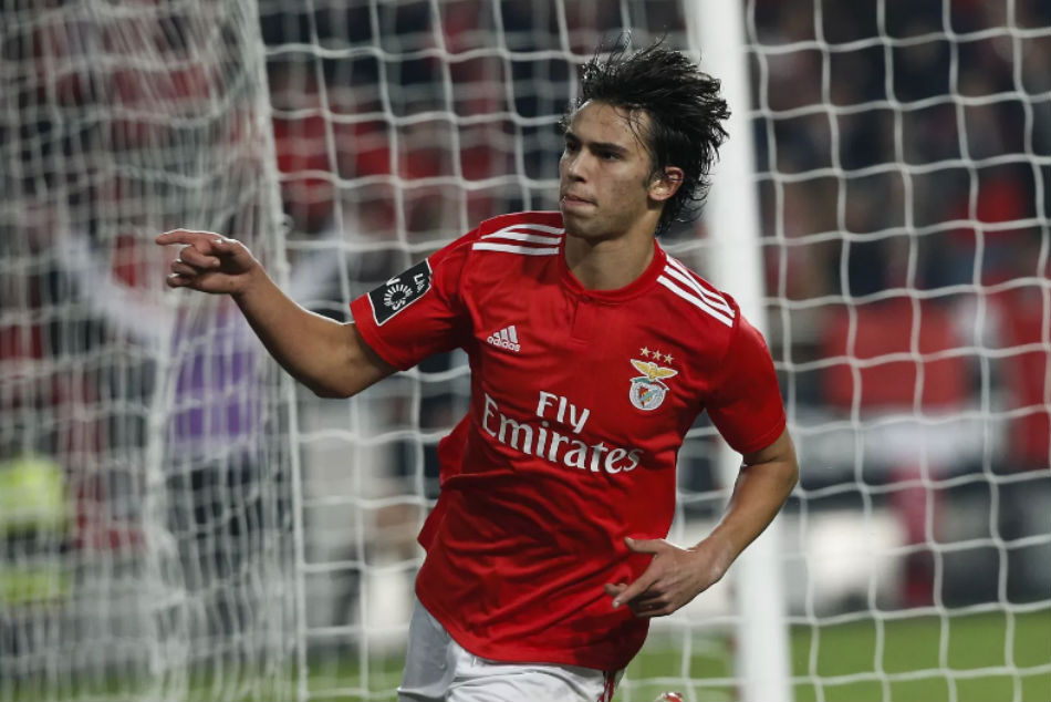 Benfica Wants Full 120m Release Clause For Joao Felix Amid Interest From Manchester United Man City