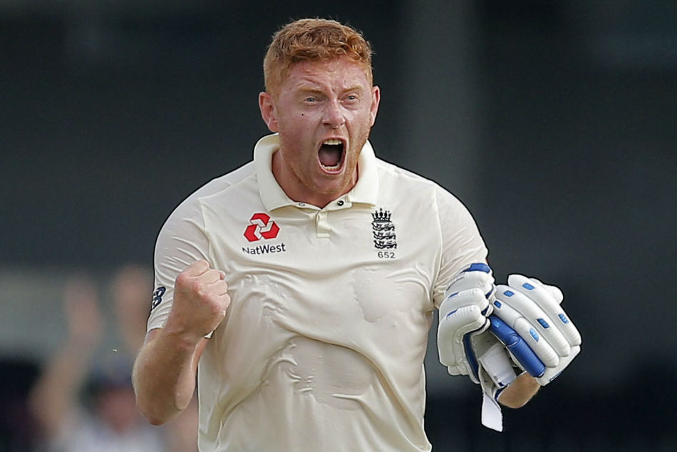 It S Going To Be Amazing But Gruelling Bairstow On World Cup Ashes