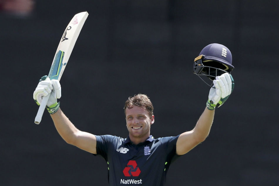 Buttler Is England Dangerman Says Ponting