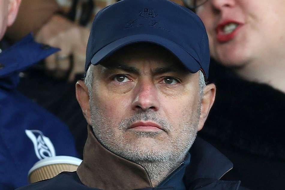 Jose Mourinho Pep Guardiola Jurgen Klopp Manchester United