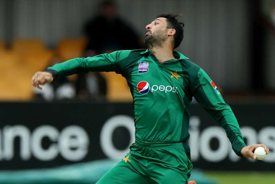 Junaid Khan Misses Out Pakistan World Cup Squad