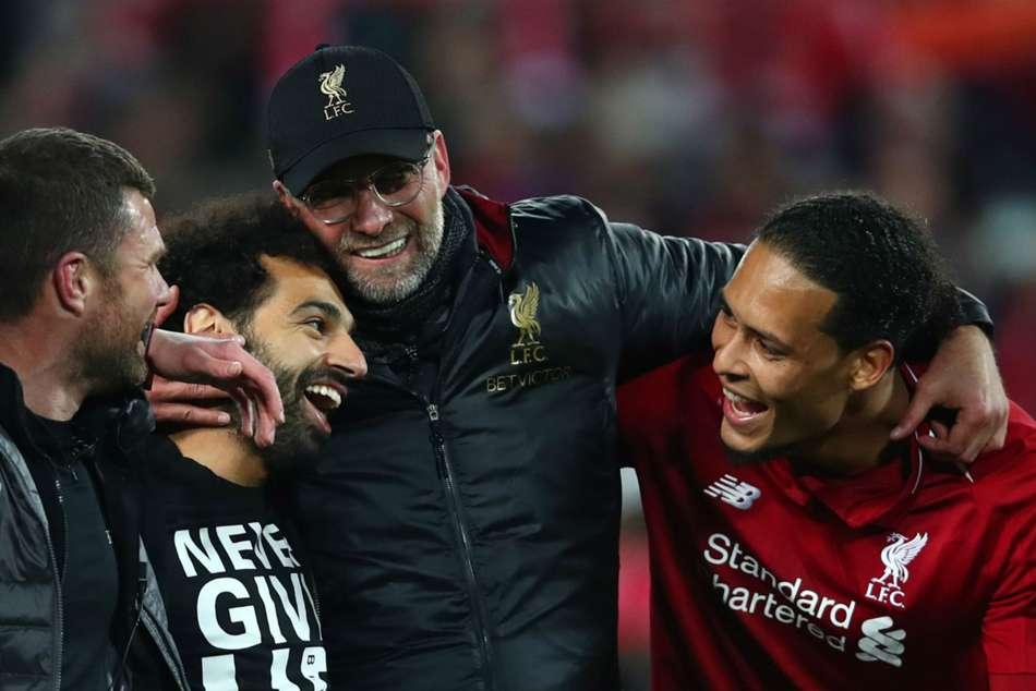 Liverpool Champions League Comeback Barcelona Opta