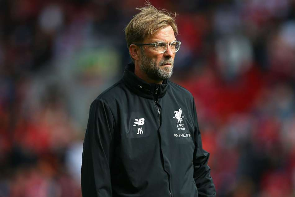 Liverpool Boss Jurgen Klopp Only Targeting Two Transfer Signings This Summer