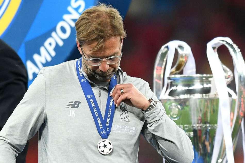 Tottenham V Liverpool Jurgen Klopp Final Woes Champions League