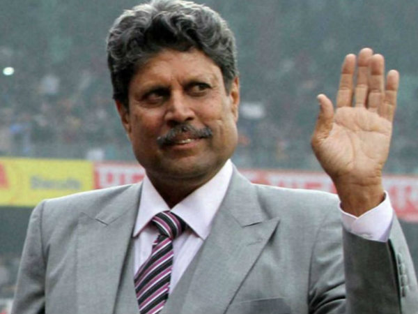 Kapil Dev led India to win 11 out of 15 games