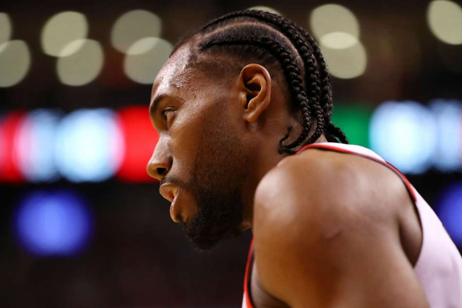 Nba Playoffs 2019 Raptors Top Bucks In Double Overtime Thriller