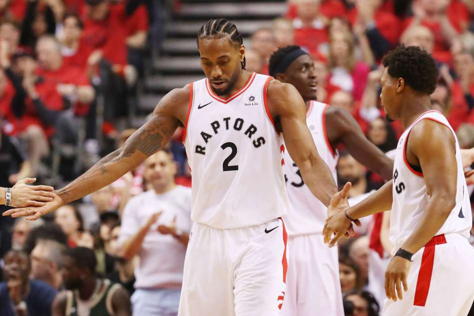 Three takeaways from Raptors' key Game 3 win over Bucks
