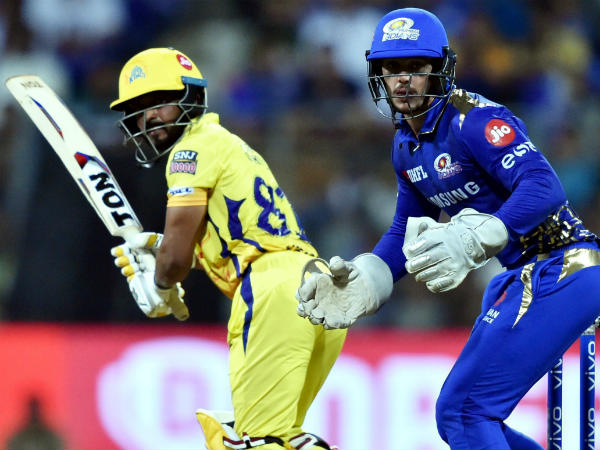 6. Kedar Jadhav (Chennai Super Kings)
