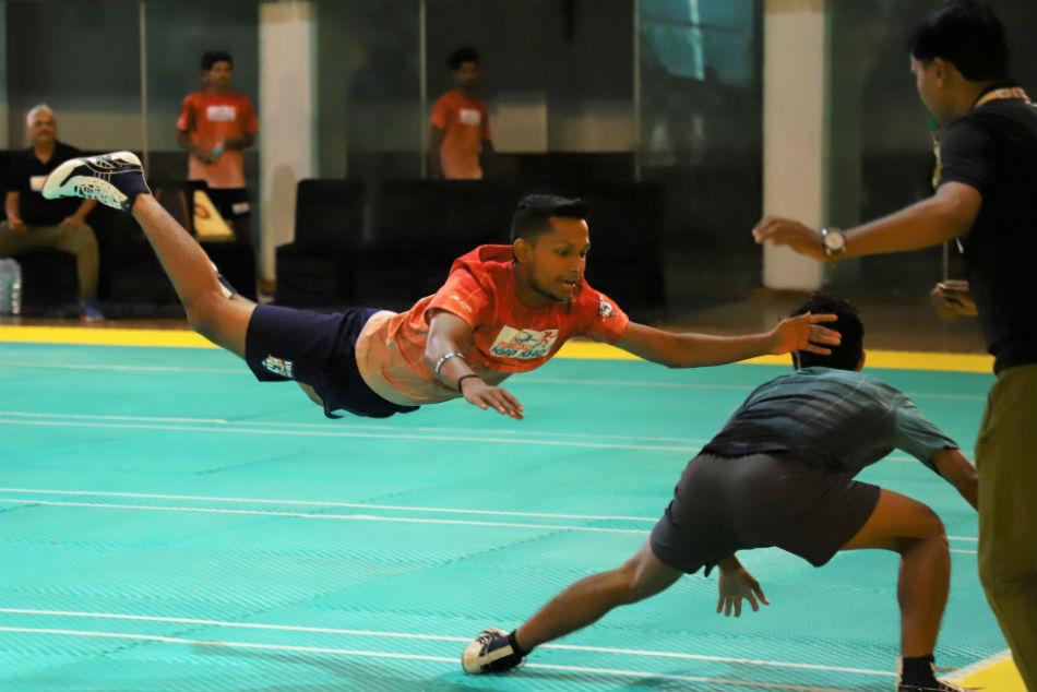 India S First Kho Kho League Guarantees High Octane Action